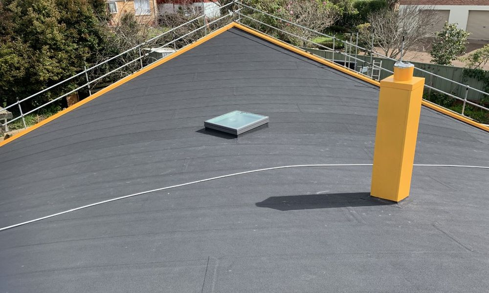 Why would you overlay an existing roof?