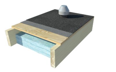The Flat Roof Experts | Nuralite